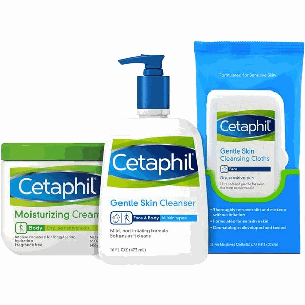 Cetaphil product image