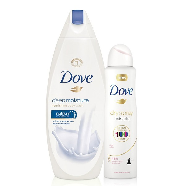 Dove Beauty product image