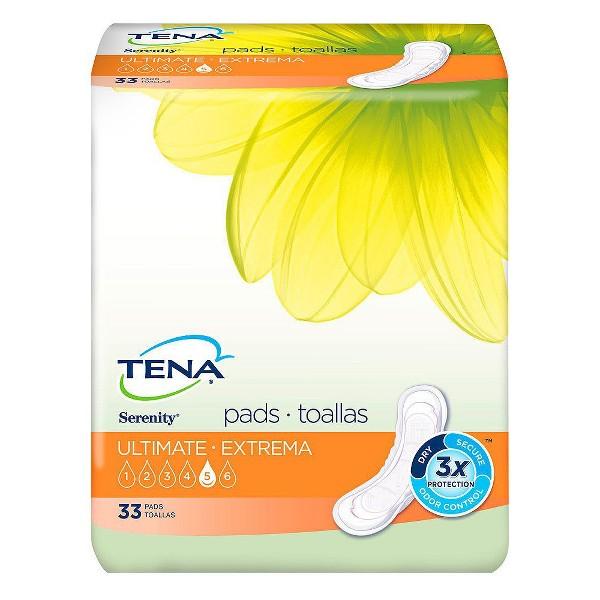 Tena Pads & Underwear product image