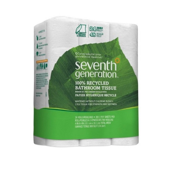 Seventh Generation Bath Tissue product image