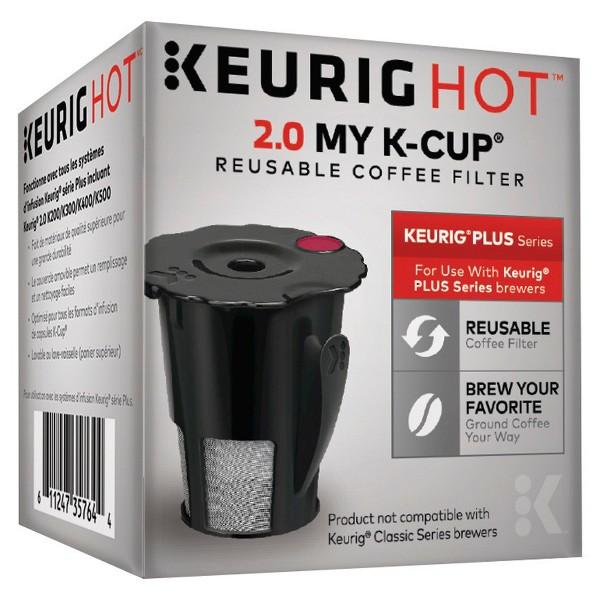 Keurig My K-Cup product image