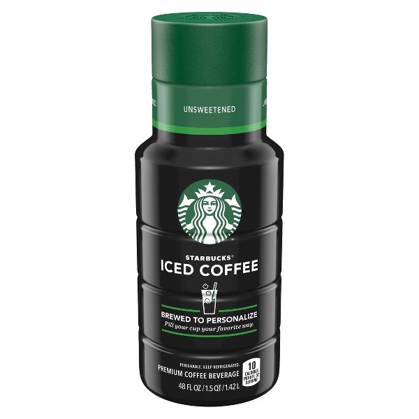 Starbucks Chilled Coffee product image