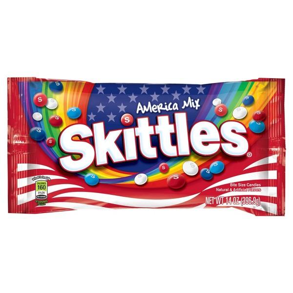 Skittles America Mix product image