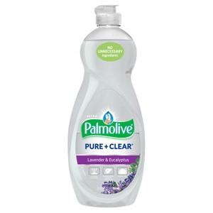 Palmolive Pure+Clear Dish Liquid
