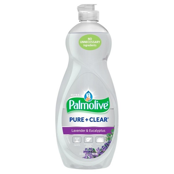 Palmolive Pure+Clear Dish Liquid product image