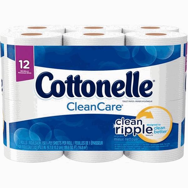 Cottonelle Toilet Paper product image