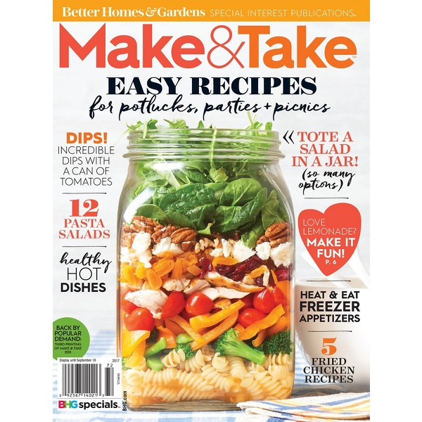 Better Homes & Gardens Food product image