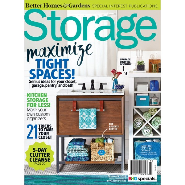 Better Homes & Gardens Storage product image
