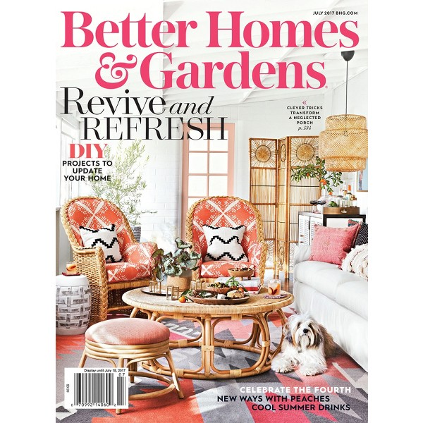 Better Homes & Gardens product image