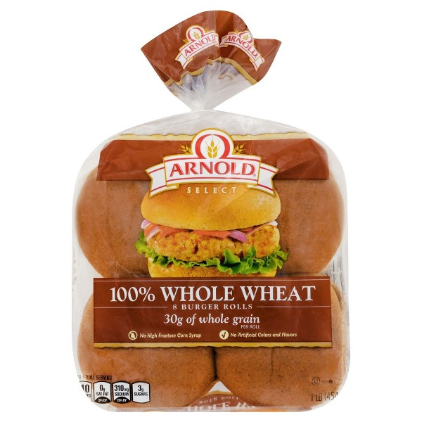 Arnold, Brownberry, Oroweat Buns product image