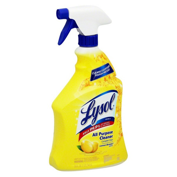 Lysol product image