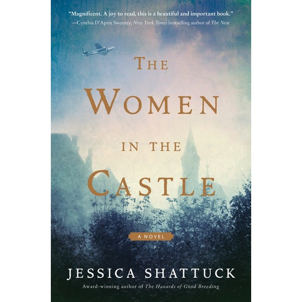 Women in the Castle product image