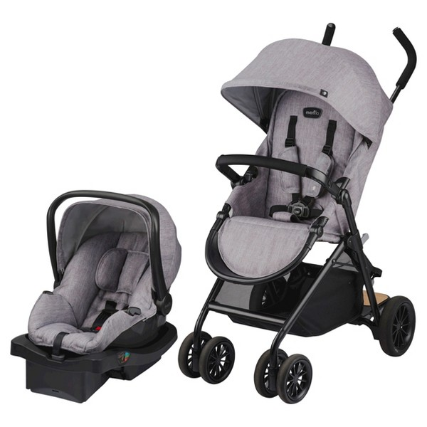 Evenflo Sibby Travel System product image