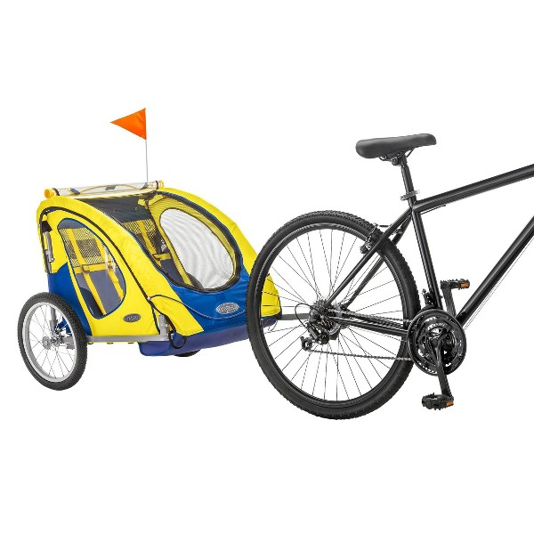 Instep Sedona Bike Trailer product image