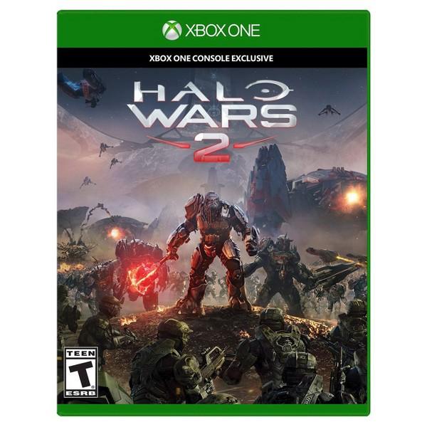 Halo Wars 2 product image