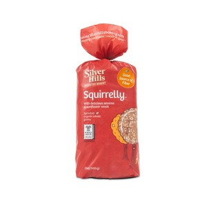 Silver Hills Sprouted Bread