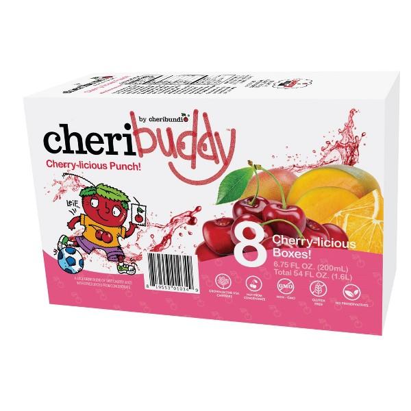 CheriBuddy Juice Box product image