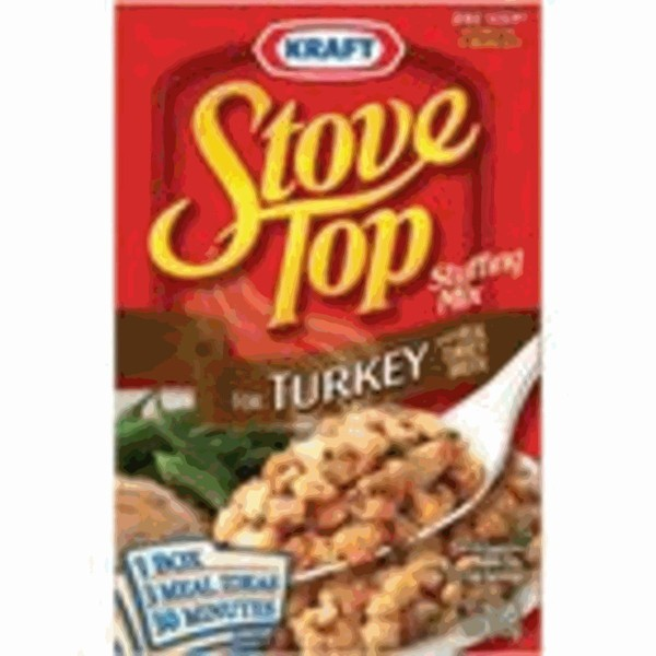 Stove Top Stuffing product image