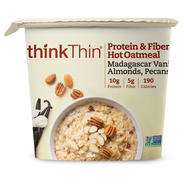 thinkThin Oatmeal Bowls product image
