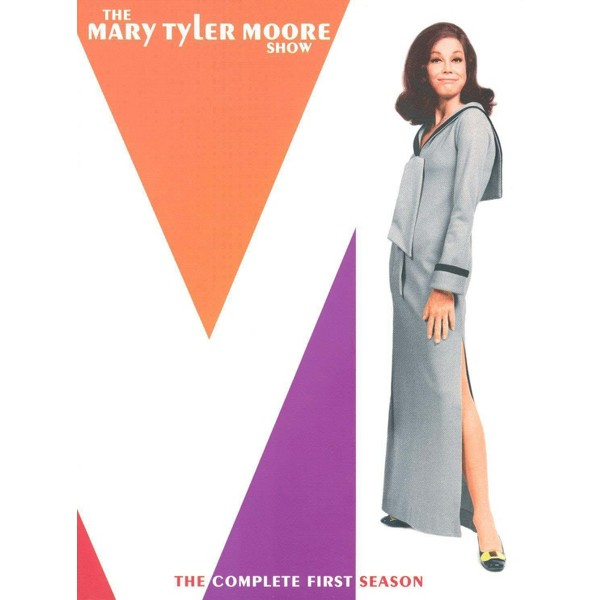 The Mary Tyler Moore Show product image