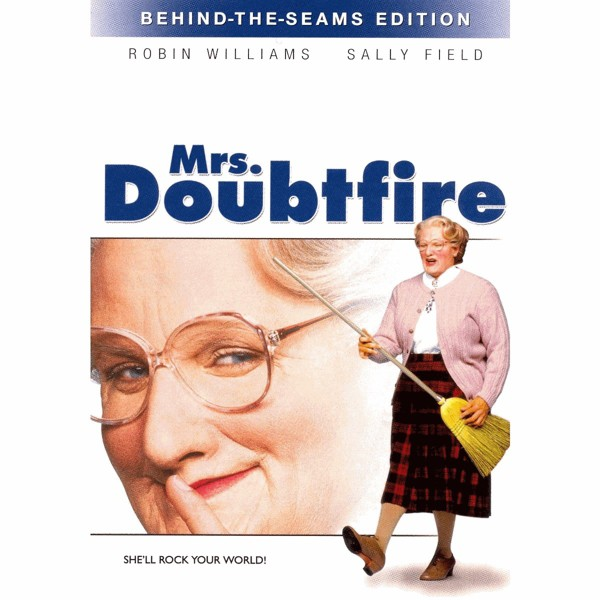 Mrs. Doubtfire product image