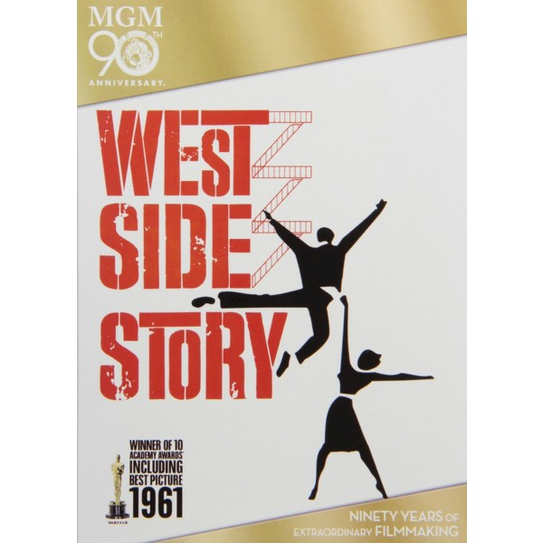 West Side Story product image