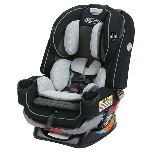 Graco 4Ever Extend2fit Car Seat product image