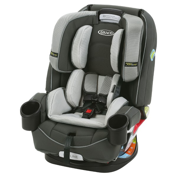 Graco 4Ever with Safety Surround product image
