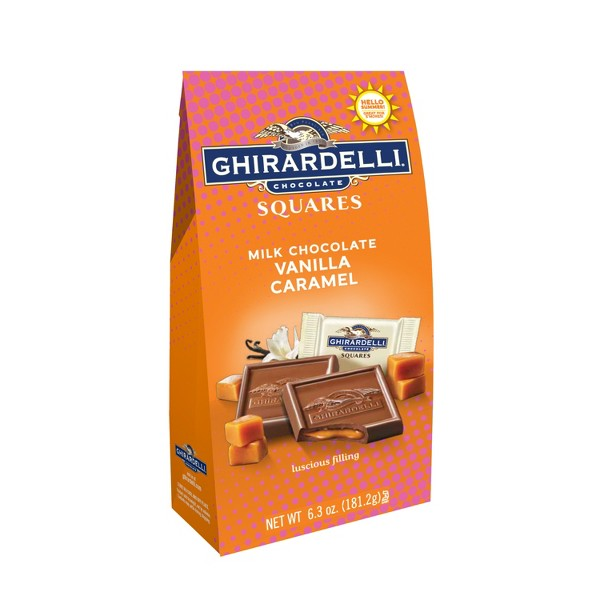 Ghirardelli Summer Squares Bags product image