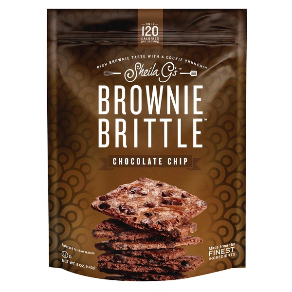 Brownie Brittle Products product image