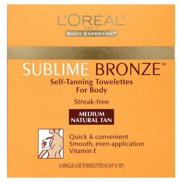 L'Oreal Paris Sublime Bronze product image