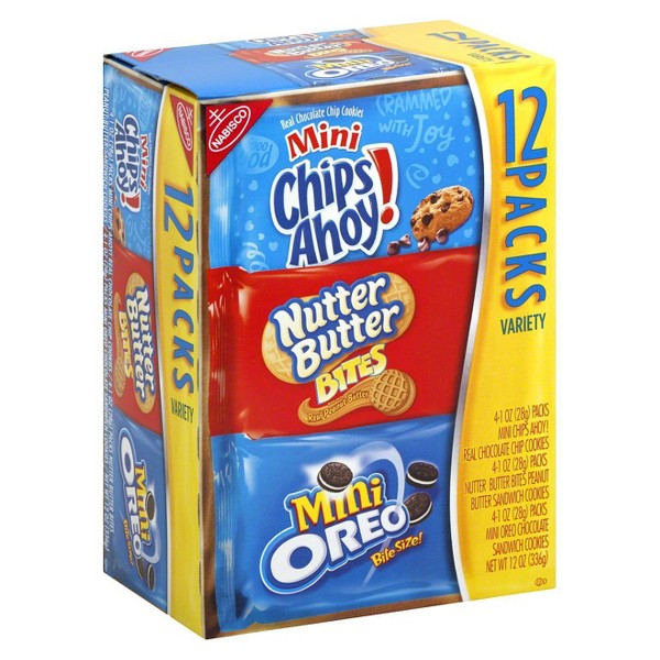 Nabisco Cookies & Crackers product image