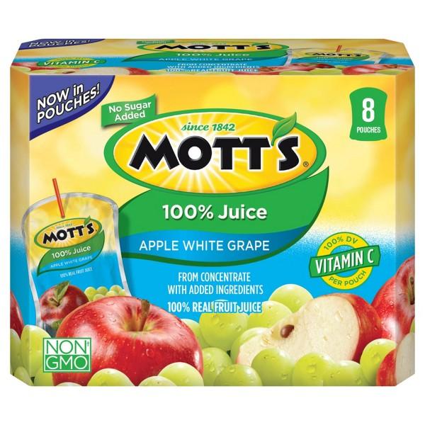Mott's 100% Juice product image