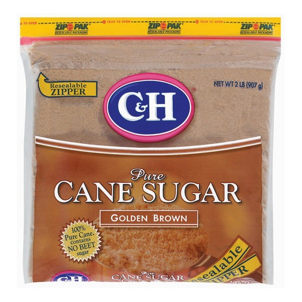 C&H Brown & Powdered Sugars product image