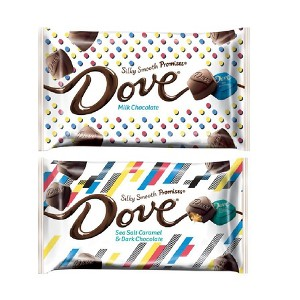 DOVE Chocolate Limited Edition