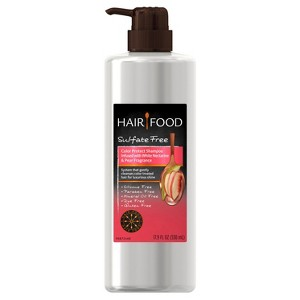 Hair Food Hair Care