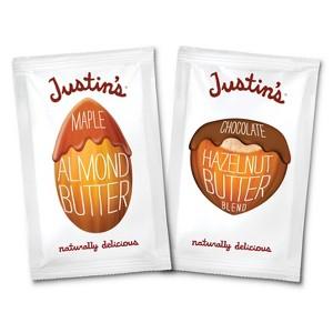 Justin's Nut Butter Packs