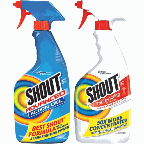 Shout product image