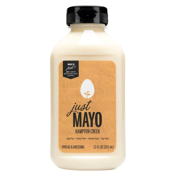 Just Mayo product image