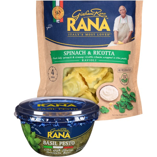 Rana Refrigerated Pasta & Pesto product image