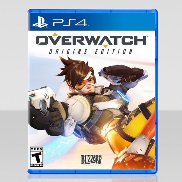 Overwatch: Origin Edition product image