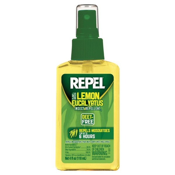 Repel Lemon Eucalyptus Spray product image
