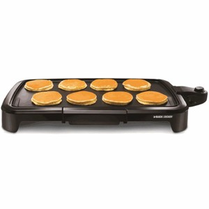 Black+Decker Family Sized Griddle