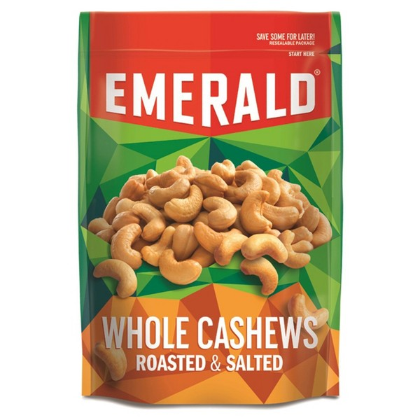 Emerald Nuts product image