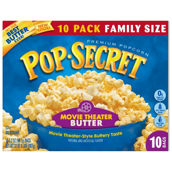 Pop Secret Popcorn product image