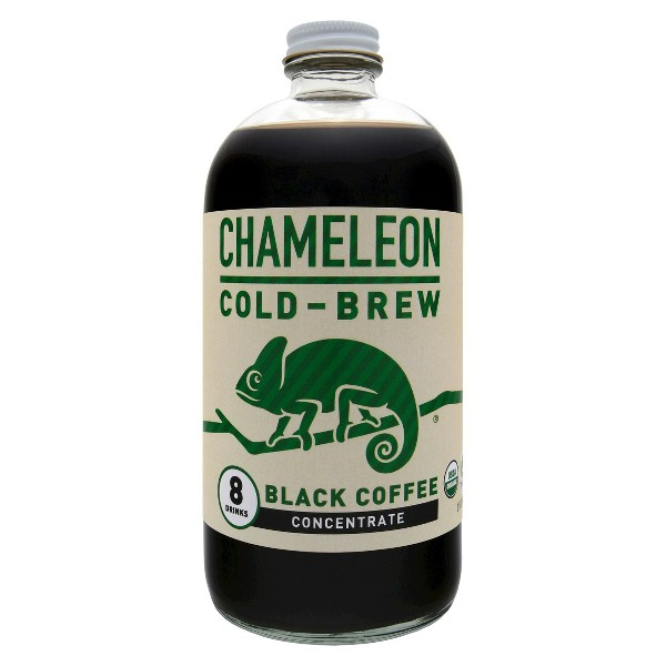 Chameleon Cold Brew Coffee product image