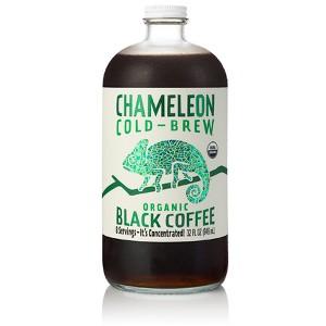 Chameleon Cold Brew Coffee