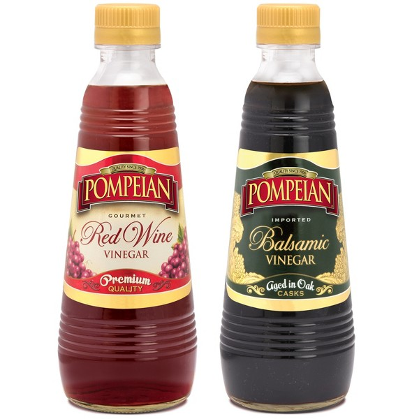 Pompeian Vinegar product image