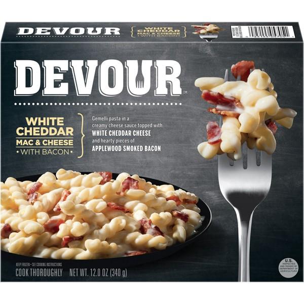 Devour Frozen Meals product image