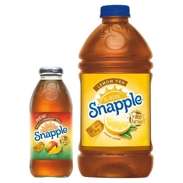 Snapple Tea product image